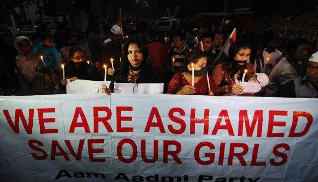 Her name is Jyoti Singh  She is Dead